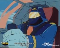 M.A.S.K. cartoon - Screenshot - The Everglades Oddity 564