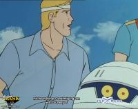 M.A.S.K. cartoon - Screenshot - The Everglades Oddity 714