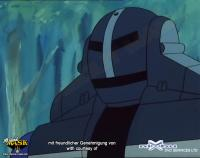 M.A.S.K. cartoon - Screenshot - The Everglades Oddity 243