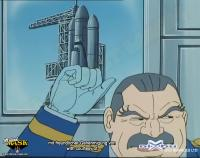 M.A.S.K. cartoon - Screenshot - The Everglades Oddity 418
