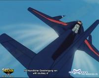 M.A.S.K. cartoon - Screenshot - The Everglades Oddity 599