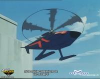 M.A.S.K. cartoon - Screenshot - The Everglades Oddity 545