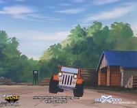 M.A.S.K. cartoon - Screenshot - Video VENOM 787