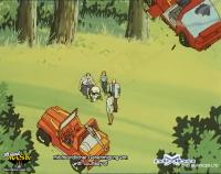 M.A.S.K. cartoon - Screenshot - The Everglades Oddity 716