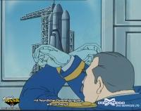 M.A.S.K. cartoon - Screenshot - The Everglades Oddity 417