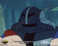 M.A.S.K. cartoon - Screenshot - The Everglades Oddity 227