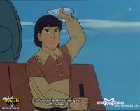 M.A.S.K. cartoon - Screenshot - The Everglades Oddity 425