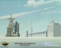 M.A.S.K. cartoon - Screenshot - The Everglades Oddity 392