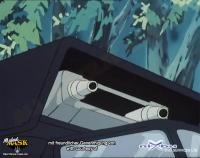 M.A.S.K. cartoon - Screenshot - The Everglades Oddity 185