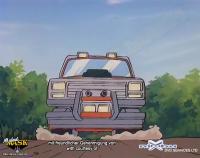M.A.S.K. cartoon - Screenshot - Video VENOM 693