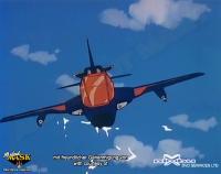M.A.S.K. cartoon - Screenshot - Video VENOM 459