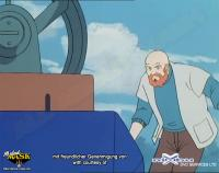 M.A.S.K. cartoon - Screenshot - The Everglades Oddity 066