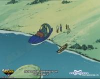 M.A.S.K. cartoon - Screenshot - The Everglades Oddity 134