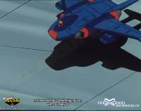 M.A.S.K. cartoon - Screenshot - The Everglades Oddity 507