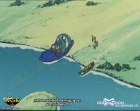 M.A.S.K. cartoon - Screenshot - The Everglades Oddity 140