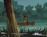 M.A.S.K. cartoon - Screenshot - The Everglades Oddity 004