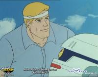 M.A.S.K. cartoon - Screenshot - The Everglades Oddity 704