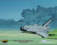 M.A.S.K. cartoon - Screenshot - The Everglades Oddity 682