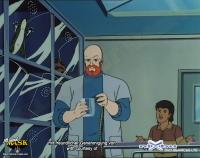 M.A.S.K. cartoon - Screenshot - The Everglades Oddity 037