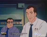 M.A.S.K. cartoon - Screenshot - Video VENOM 036
