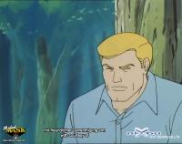 M.A.S.K. cartoon - Screenshot - The Everglades Oddity 304