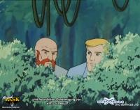 M.A.S.K. cartoon - Screenshot - The Everglades Oddity 198