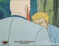 M.A.S.K. cartoon - Screenshot - The Everglades Oddity 306