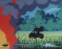 M.A.S.K. cartoon - Screenshot - The Everglades Oddity 220