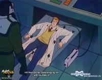 M.A.S.K. cartoon - Screenshot - Video VENOM 024