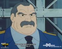 M.A.S.K. cartoon - Screenshot - The Everglades Oddity 456
