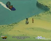 M.A.S.K. cartoon - Screenshot - The Everglades Oddity 423