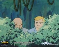 M.A.S.K. cartoon - Screenshot - The Everglades Oddity 181