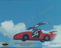 M.A.S.K. cartoon - Screenshot - The Everglades Oddity 648