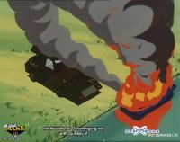 M.A.S.K. cartoon - Screenshot - The Everglades Oddity 195