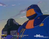 M.A.S.K. cartoon - Screenshot - Video VENOM 072