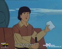 M.A.S.K. cartoon - Screenshot - The Everglades Oddity 424