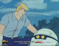 M.A.S.K. cartoon - Screenshot - The Everglades Oddity 702