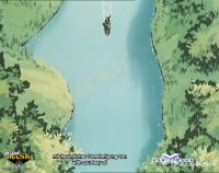 M.A.S.K. cartoon - Screenshot - The Everglades Oddity 002