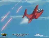 M.A.S.K. cartoon - Screenshot - The Everglades Oddity 571