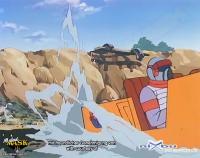 M.A.S.K. cartoon - Screenshot - Video VENOM 620