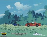 M.A.S.K. cartoon - Screenshot - The Everglades Oddity 276