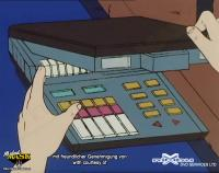 M.A.S.K. cartoon - Screenshot - The Everglades Oddity 070