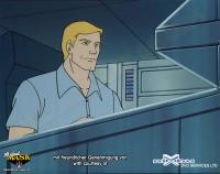 M.A.S.K. cartoon - Screenshot - The Everglades Oddity 115