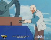 M.A.S.K. cartoon - Screenshot - The Everglades Oddity 068