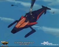 M.A.S.K. cartoon - Screenshot - The Everglades Oddity 557