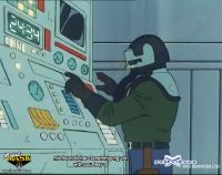 M.A.S.K. cartoon - Screenshot - The Everglades Oddity 549