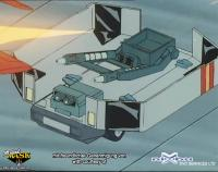 M.A.S.K. cartoon - Screenshot - The Everglades Oddity 539