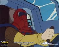 M.A.S.K. cartoon - Screenshot - The Everglades Oddity 572