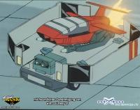 M.A.S.K. cartoon - Screenshot - The Everglades Oddity 538