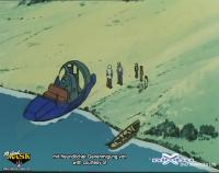 M.A.S.K. cartoon - Screenshot - The Everglades Oddity 131